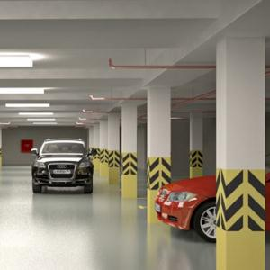 Автостоянки, паркинги Отрадного