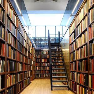 Библиотеки Отрадного