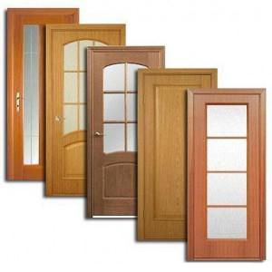 Двери, дверные блоки Отрадного