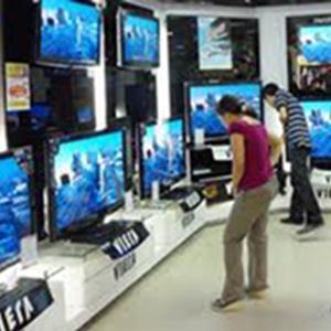 Магазины электроники Отрадного