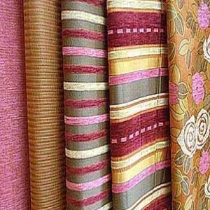 Магазины ткани Отрадного