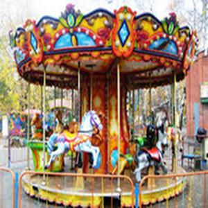 Парки культуры и отдыха Отрадного