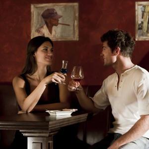 Рестораны, кафе, бары Отрадного