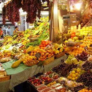 Рынки Отрадного