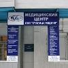 Медицинские центры в Отрадном