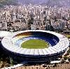 Стадионы в Отрадном