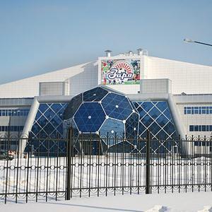 Спортивные комплексы Отрадного