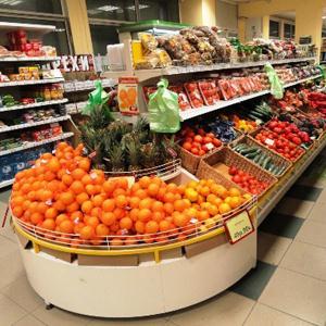 Супермаркеты Отрадного