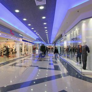 Торговые центры Отрадного